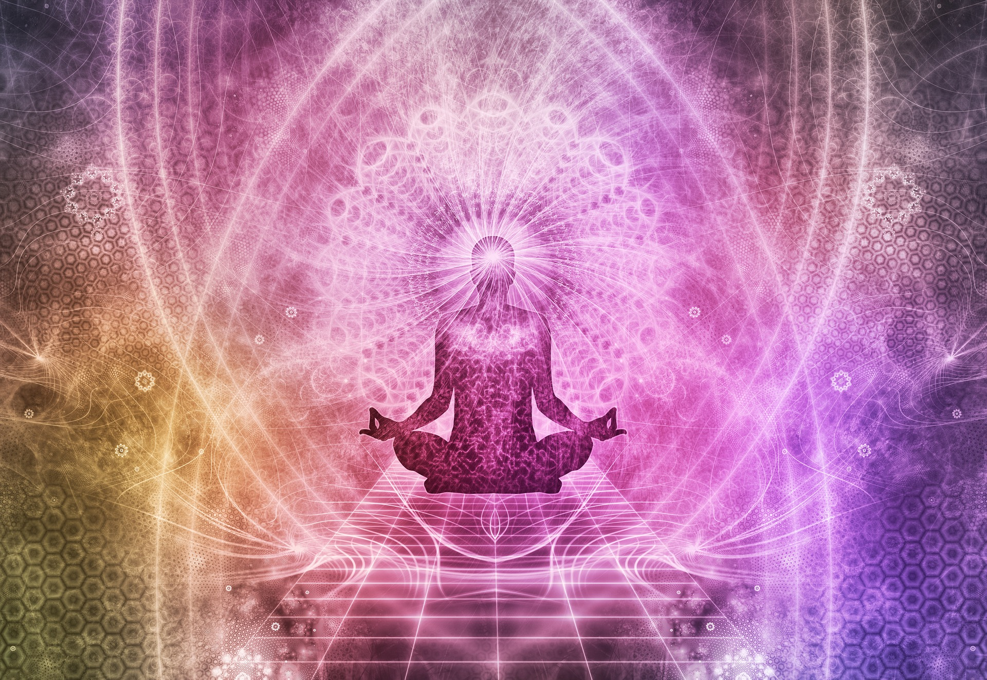 jen's meditation